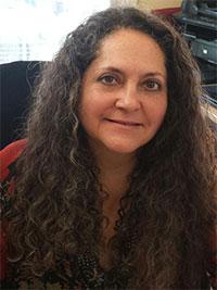 Marcella Ortega